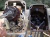 Cletrac Hercules JXA  JXB JXC Bosch MJH6C113 Magneto Refurbished