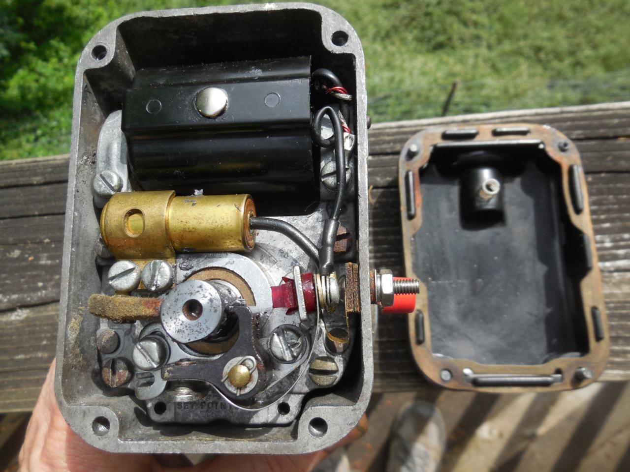 Wisconsin Engine Wico Magneto Rebuilt