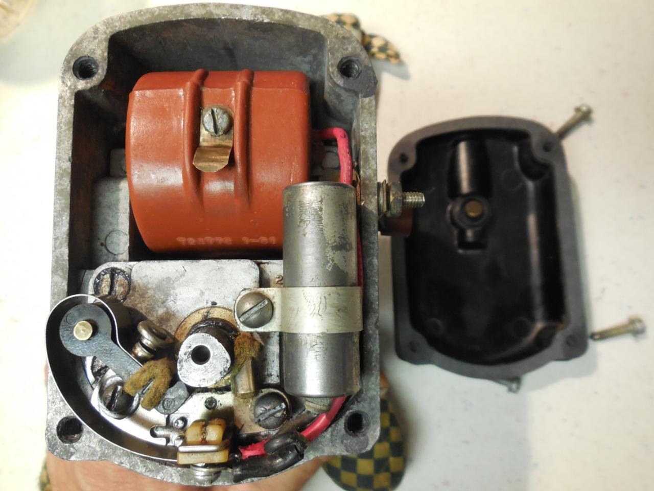 Wisconsin 4 Cylinder Engine Wiring Diagram
