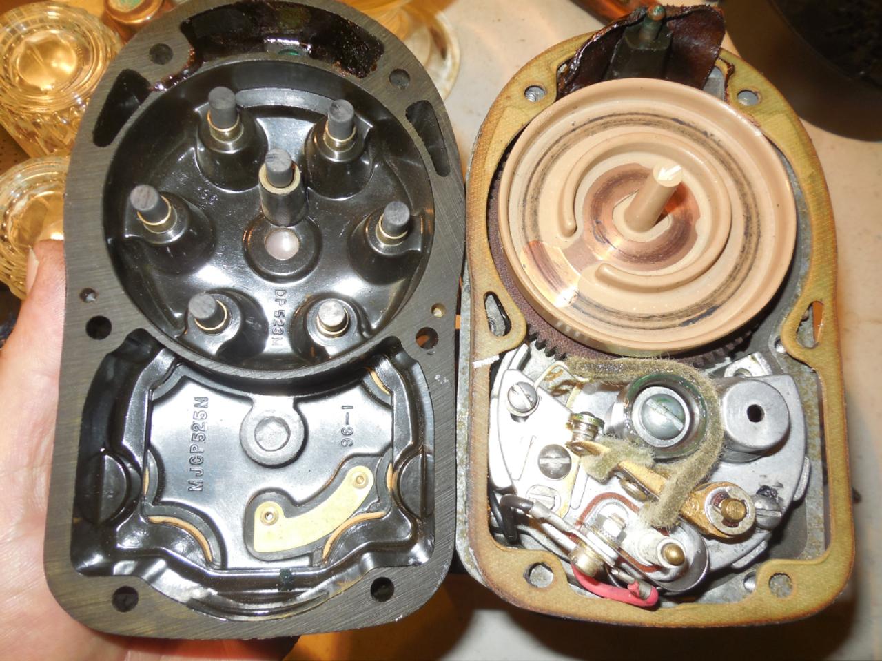 American Bosch MRF6A301 CCW Magneto Waukesha