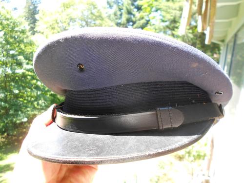 Bancroft Air Force? Hat