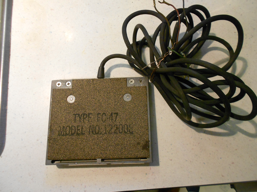 has 14 foot cord