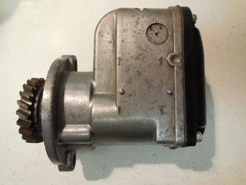 Fairbanks Morse FMXD1B7S Magneto Wisconsin HBKN Engine