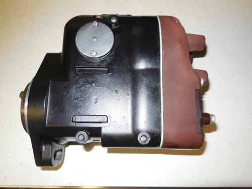 Minneapolis Moline  Bosch MRF4A 322  Magneto rebuilt