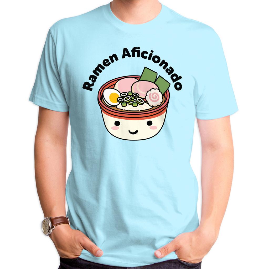 Ramen Aficionado T-Shirt