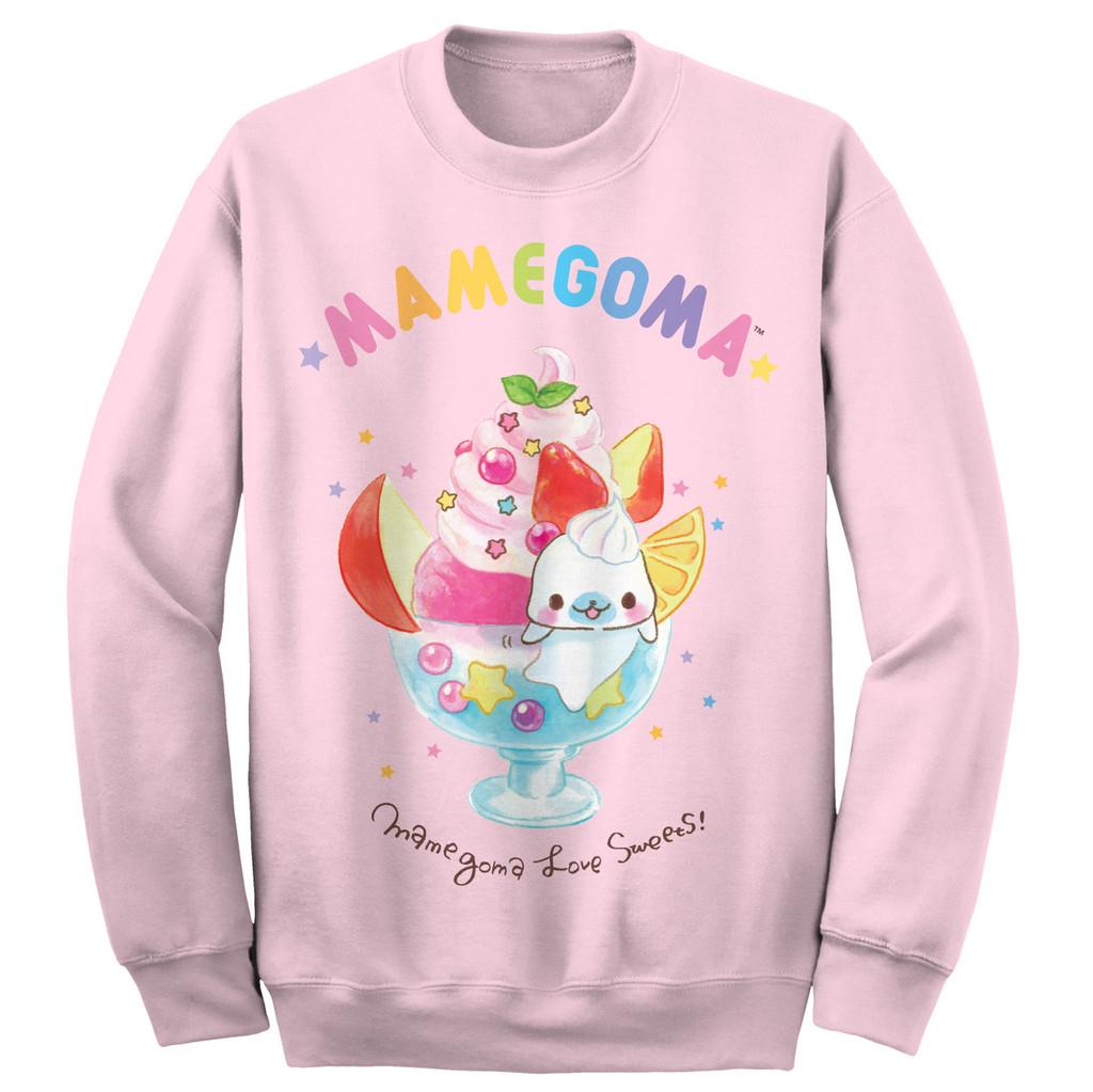 Mamegoma Pafe Unisex Sweatshirt
