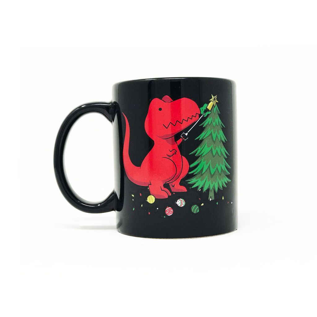 Unstoppable Star On Tree Coffee Mug