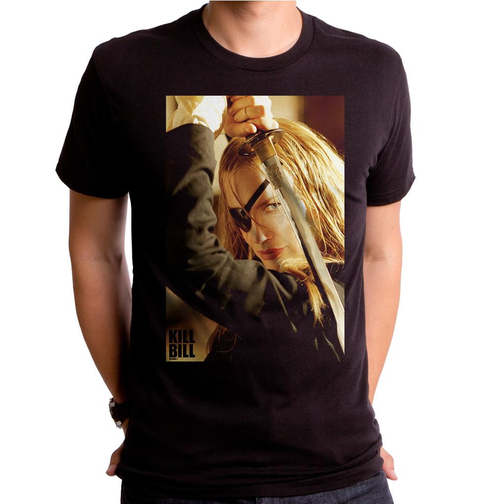 Kill Bill Elle Driver T-Shirt