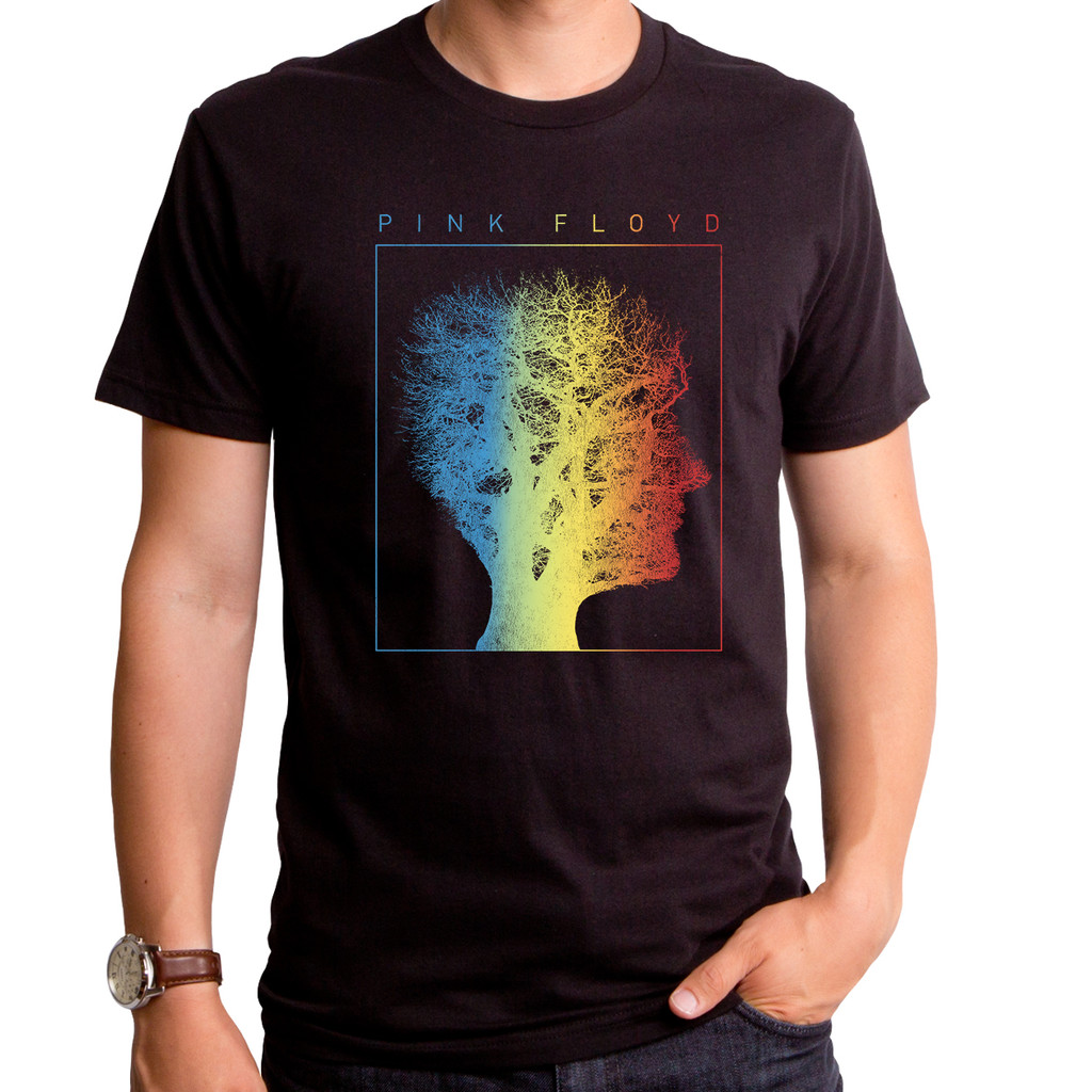 Pink Floyd Tree Face T-Shirt
