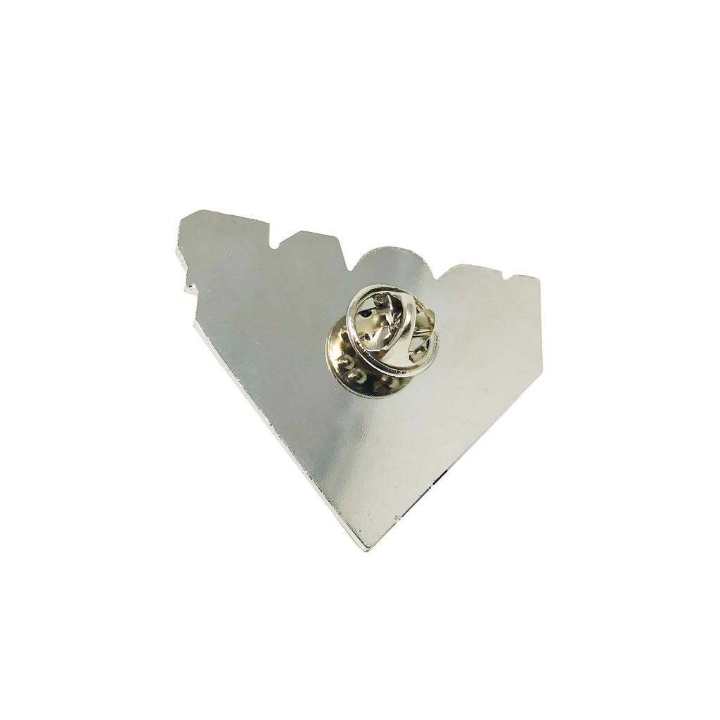 IDGAF Lapel Pin