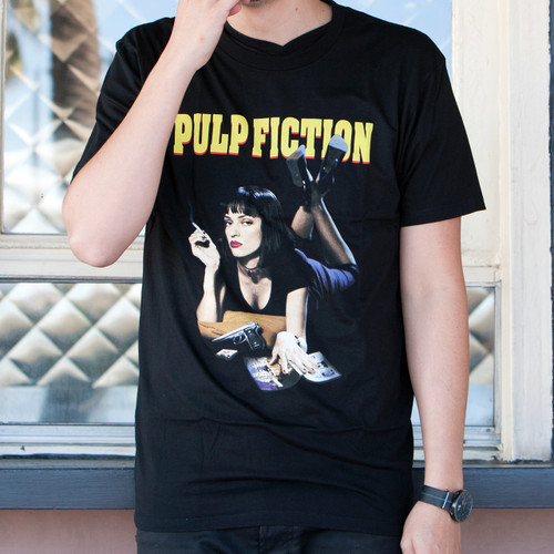 Pulp Fiction Mia T-Shirt