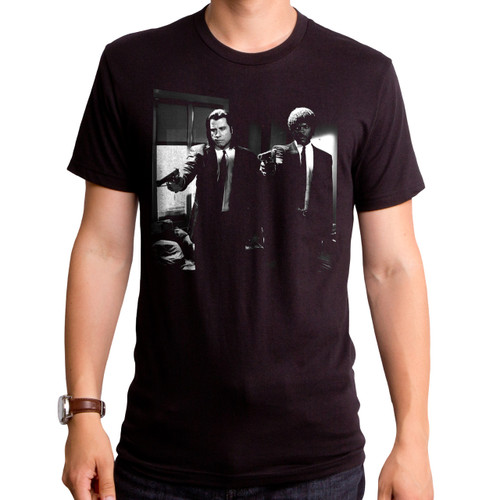 Pulp Fiction Vincent and Jules T-Shirt