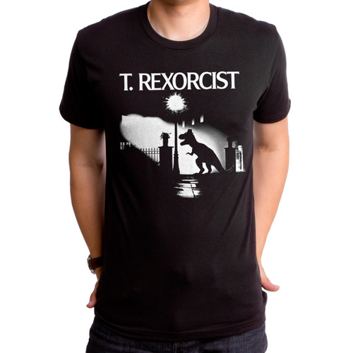 T Rexorcist T-Shirt
