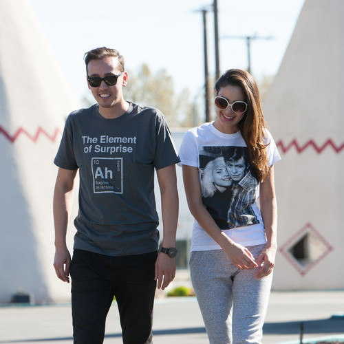 David & Debbie Girls T-Shirt