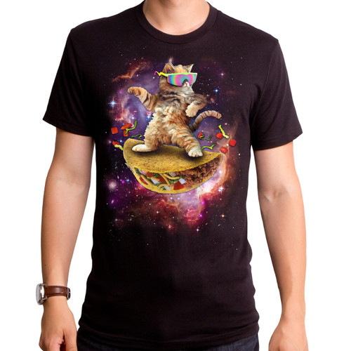 Awesome Cat T-Shirt