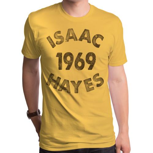 Isaac Hayes 1969 T-Shirt