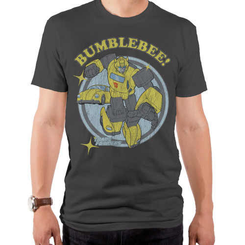 Transformers Epic Bumblebee T-Shirt