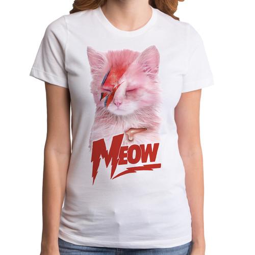 Meow Girls T-Shirt