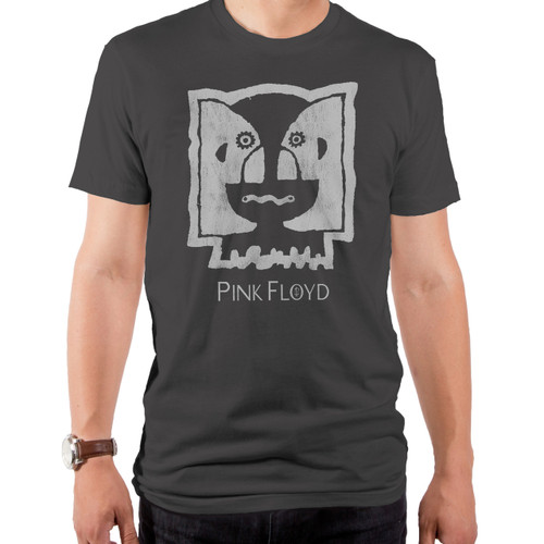 Pink Floyd Division Twins T-Shirt
