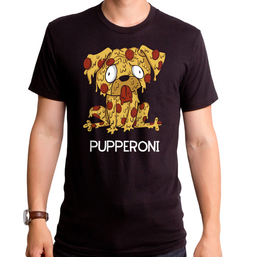 Pupperoni T-Shirt