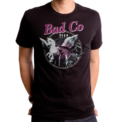 Bad Company In Space T-Shirt