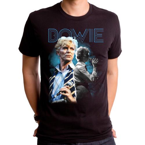 David Bowie Let's Dance T-Shirt