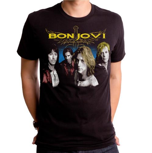 Bon Jovi 90's JOVI T-Shirt