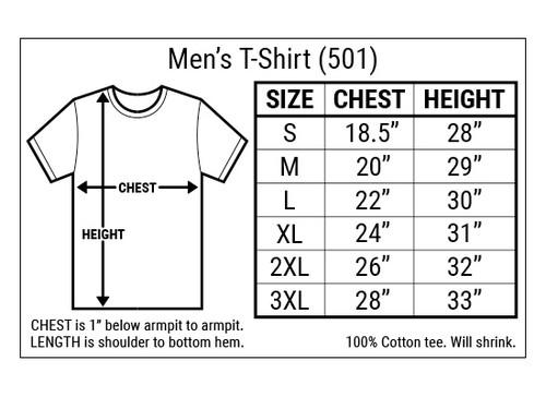 Woodstock Woman 1969-2019 T-Shirt
