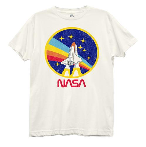 NASA Shuttle Launch Best Boyfriend Tee