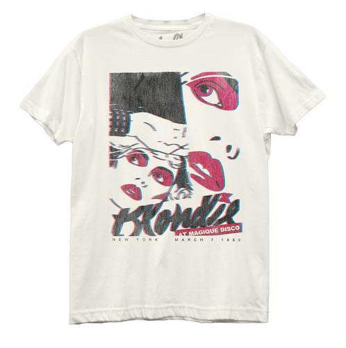 Blondie Pop Art Best Boyfriend T-Shirt