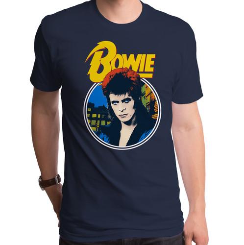 David Bowie Ziggy Stardust Prime T-Shirt