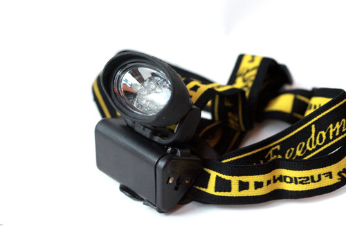 Photon Freedom Fusion LED Headlamp / Utility Light
