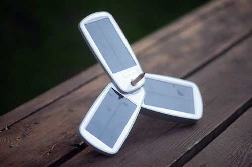 Solio Classic2 Battery Pack & Solar Charger