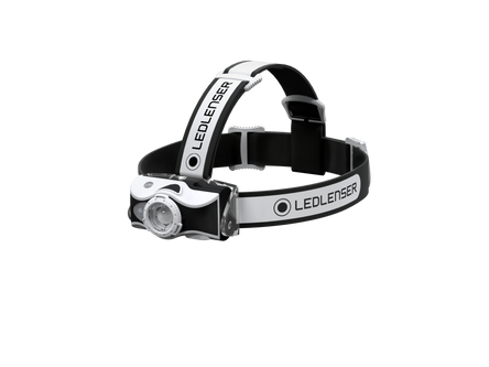 LED Lenser MH7 Headlamp (400 lumens | Rechargeable)