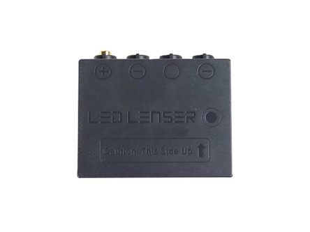 LED Lenser Replacement Battery #880238, Li-Ion (for H7R.2 / iH7R)