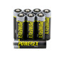 PowerEx PRO AA Batteries (8-Pack) - 2700mAh, NiMH Rechargeable