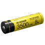 NITECORE NL1835HP 3500mAh Li-Ion Rechargeable Battery for High Drain Devices
