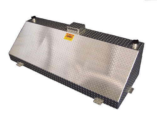 AT105WX, 105 gallon extreme wedge for hauler or flat beds