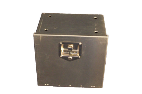 Single Battery Box