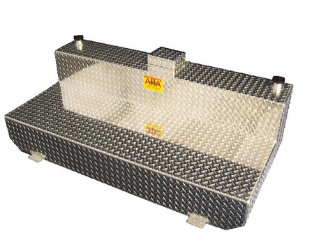 AT110L, Largest ALuminum L-Shape Auxiliary Tank by ATTA, Inc.