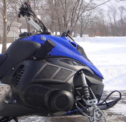 Yamaha Nytro 7 pc Vent Kit