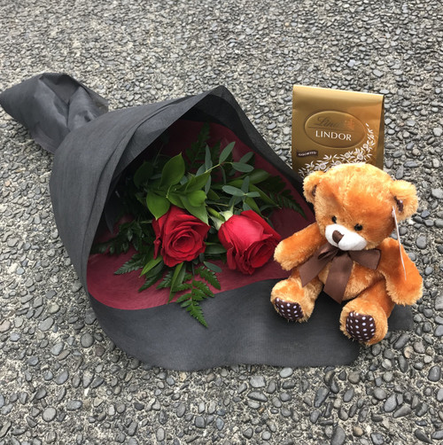 The admirer gift pack