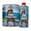 SMR-260G/261  2.1 VOC Epoxy DTM Primer/Sealer Gray