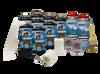 SMR-1000ROLL-K8 T-Rex Black Roll On Liner, 8 quart kit