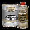 Bright White 2K Acrylic Urethane, 4:1 Medium Kit, SS-9710/1275