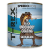SMR-270 Frame and Under-Body 1K Satin Black Coating