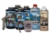 T-Rex Desert Sand Spray On urethane Truck Bed Liner, 4 quart kit, SMR-1000DS-K4  Be the first to write a review.