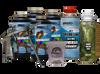 T-Rex Camo Green Spray On urethane Truck Bed Liner, 4 quart kit, SMR-1000CG-K4