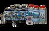 SMR-1000BG-K8  T-Rex Battleship Grey Bed Liner