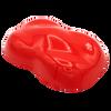 High Gloss Race Red 2K Acrylic Urethane, 4:1 Gallon Warm Temp Kit, SPK9714/SPK85 2.8 VOC Race Red Single Stage Paint, Use in 80 - 90 F